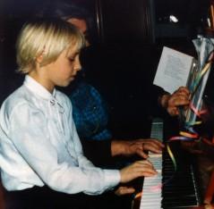 klavier-oma